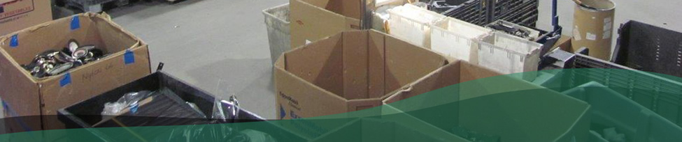 Telecoms Equipment Recycling